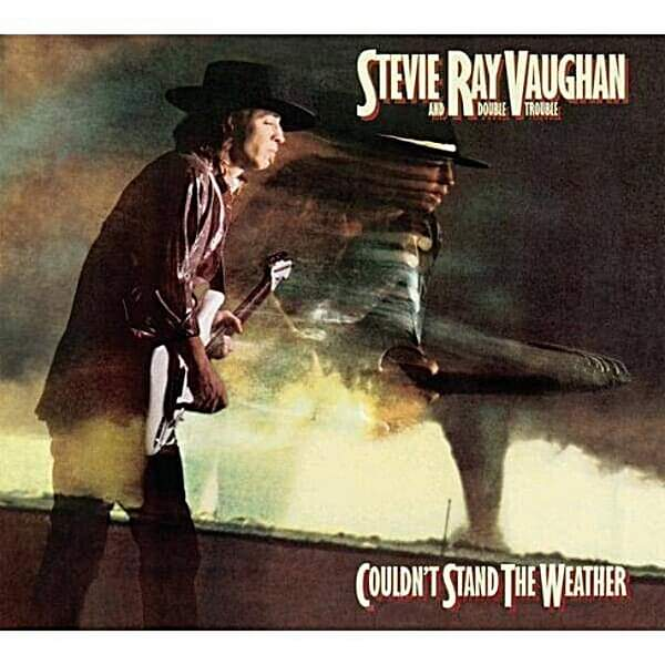 Cant Stand The weather Stevie ray Vaughan